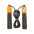 KALOAD 2.6m Adjustable Skipping Speed Rope Jumping Fitness Exercise Sport Rope Skipping With Counter