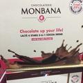 Monbana 三合一極品可可粉《缺貨中》