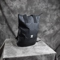 Adidas × Issey Miyake Student Backpack Outdoor Men Women Bags