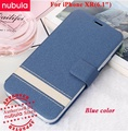 """NUBULA For Apple iPhone XR(6.1"""") Flip Cover Casing Full Cover iPhone XR [Star Sand Grain Casing Serial] Soft Leather Case iPhone XR With Card Slot Flip Holster Case For Apple iPhone XR"""