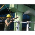 **任師傅** 專業 水刀 清洗 橋梁 除鏽..除漆.清潔...專業維修 凱馳 KARCHER 高壓清洗機