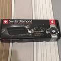 Swiss diamond 瑞士鑽石玉子燒鍋