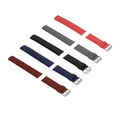 22mm Leather Watch Band for Samsung Gear S3 classic frontier