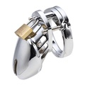 Metal CB6000S Chastity Device 3size Rings(2