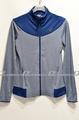 【登瑞體育】ASICS 女慢跑針織外套 - 1352288130