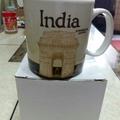 星巴克城市杯(印度)