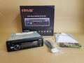 KEVLAR เครื่องเล่นวิทยุรถยนต์ 1ดิน 1DIN ฟังชั่นเล่น (Bluetooth Usb Aux in DvD VCD CD MP3 )  KEVLAR รุ่น K5001BT