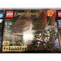 LEGO 樂高 79008 魔戒 海盜船