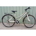 26吋變速腳踏車