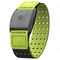 Scosche Rhythm+ 手臂式心跳帶 - 綠色(可搭配Garmin Polar Bryton PAPAGO等GPS手錶或iPhone、Android手機)綠色