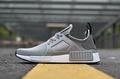 Adidas ผู้ชาย NMD XR1 รองเท้าวิ่งรองเท้ากีฬาแฟชั่น (สีเทา)