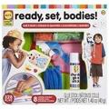 【美國ALEX】250010-3  認識我的身體 幼兒手作 /盒