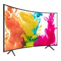 SAMSUNG UA49NU7300 49INCH UHD CURVED SMART LED TV