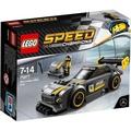【W先生】LEGO 樂高 積木 SPEED 賽車系列 Mercedes-AMG GT3 75877
