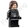 LEGO 76051 酷寒戰士 巴奇  全新