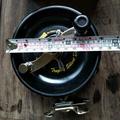 澳洲輪  全新ALVEY 富士輪 前打輪 釣具 捲線器 巨物輪