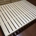 紐西蘭松木全實木雙人床架、單人床架(全部含運價) 工廠直銷 實木床架 松木實心