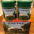 福壽長春茶2018年 冬茶限量上市 單罐950元二兩裝