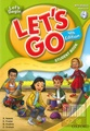 OXFORD LET'S GO Student Book Pack Let's Begin (with CD)