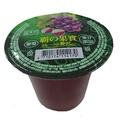 盛香珍霸果實-葡萄鮮果凍300g