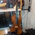 小提琴4/4二手的,優質,琴