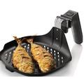 【J&P】好市多代購(免運) 飛利浦健康氣炸鍋專用煎烤盤 (HD9910) (適用於HD9220)