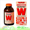 Powerful Wakamoto 1,000 tablets 【Wakamoto Pharmaceutical】 【4987243114014】 【Delivery time: about 10 days】