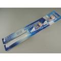 歐樂B 多動向雙向震動電動牙刷(B1 Flash)-替換刷頭一卡兩入(原廠)