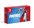 Nintendo Switch Fortnite Bundle Set (Japan Imported)
