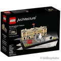 LEGO 21029 Buckingham Pa Lace 建築系列 【必買站】樂高盒組