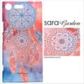 【Sara Garden】客製化 手機殼 OPPO R11s Plus r11s+ 藍粉捕夢網 手工 保護殼 硬殼