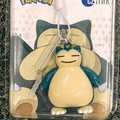 Snorlax EZ-Link Charms