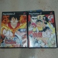 PS2遊戲片