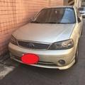 自售女用車 2003年TIERRA LS 1.6~省油好車,試車專線0979300938