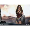 【女神玩具】12吋1/6 HOT TOYS MMS359 蝙蝠俠對超人 正義曙光 神力女超人 付保卡