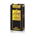 ((任選))《岡本okamoto》002 Hydro水感勁薄(6入/盒)
