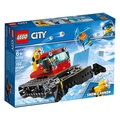 樂高積木 LEGO《 LT60222 》City 城市系列 - 路道鏟雪車