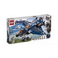 LEGO 76126 Ultimate Quinjet 昆式戰鬥機