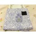 日本製  ANNA SUI/TOCCA/LADUREE方型絲巾