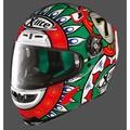 瀧澤部品 義大利X-Lite X-803 全罩安全帽Nolan #20 C. DAVIS ITALY 金屬黑 透氣 輕量