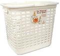 日本品牌【ASVEL】彼得兔洗衣籃(大)-L-9112