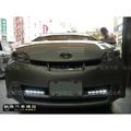 大台北汽車精品 歐盟認證 高亮度 晝行燈 日行燈 DRL CRV WISH ALTIS FIT 八代