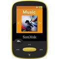 SanDisk Sandisk Clip Sport 8GB MP3 Player - Yellow SDMX24-008G-A46Y