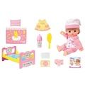 日本小美樂娃娃 BABY入門組 PL51330