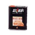 義大利知名品牌SELENIA RACING 10W60 全合成機油(兩罐裝)