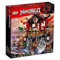 LEGO NINJAGO忍者系列 70643 重生廟 New