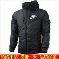 現貨特價  Nike 耐吉 風行者 運動外套 風衣 夾克  連帽外套  防風  防水  運動服  男女訓練外套衝鋒衣A1