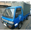 中華威利小貨車