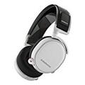 steelseries頭戴式受話器SteelSeries ARCTIS 7[白][耳機型:超過腦袋一個耳朵事情/兩耳朵事情:兩耳朵事情電纜長度:1.2m] YOUPLAN
