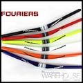 Fouriers Riser Bar HB-MB012 31.8x640mm for MTB/E-scooter/Fiido/DYU